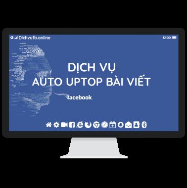 Dịch vụ Auto Uptop bài viết